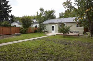 Photo 3: 8727 117 Street in Edmonton: Zone 15 House for sale : MLS®# E4171166