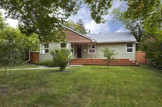 Photo 1: 8727 117 Street in Edmonton: Zone 15 House for sale : MLS®# E4171166