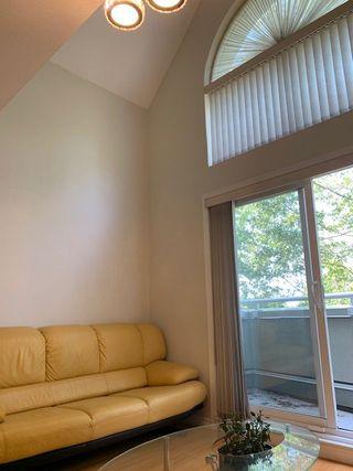 Photo 3: 404 12155 75A AVENUE in Surrey: West Newton Condo for sale : MLS®# R2393850