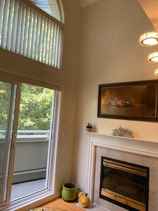 Photo 4: 404 12155 75A AVENUE in Surrey: West Newton Condo for sale : MLS®# R2393850
