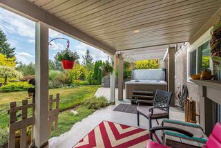 Photo 17: 3658 ARGYLL STREET in Surrey: Central Abbotsford House for sale (Abbotsford)  : MLS®# R2393719