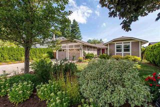 Photo 1: 3658 ARGYLL STREET in Surrey: Central Abbotsford House for sale (Abbotsford)  : MLS®# R2393719