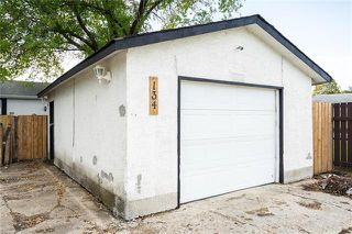 Photo 20: 134 Houde Drive in Winnipeg: Grandmont Park Residential for sale (1Q)  : MLS®# 1927393