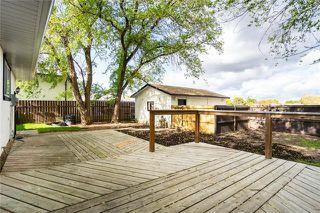 Photo 18: 134 Houde Drive in Winnipeg: Grandmont Park Residential for sale (1Q)  : MLS®# 1927393