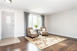 Photo 3: 134 Houde Drive in Winnipeg: Grandmont Park Residential for sale (1Q)  : MLS®# 1927393