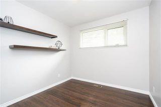 Photo 11: 134 Houde Drive in Winnipeg: Grandmont Park Residential for sale (1Q)  : MLS®# 1927393
