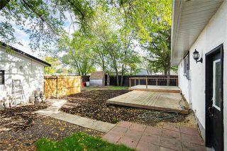Photo 19: 134 Houde Drive in Winnipeg: Grandmont Park Residential for sale (1Q)  : MLS®# 1927393
