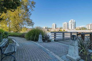 """Photo 2: 316 83 STAR Crescent in New Westminster: Queensborough Condo for sale in """"The Residences By the River"""" : MLS®# R2409694"""