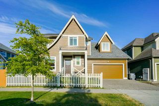 """Main Photo: 60 174 Street in Surrey: Pacific Douglas House for sale in """"Summerfield"""" (South Surrey White Rock)  : MLS®# R2413677"""