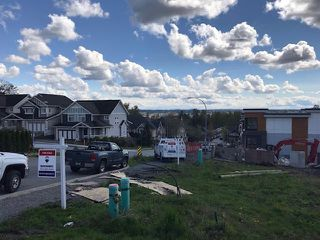 Main Photo: LT.8 201 STREET in Langley: Willoughby Heights Land for sale : MLS®# R2421024