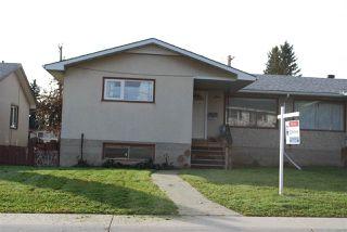 Photo 1: 7407 80 AV in Edmonton: Zone 17 House Half Duplex for sale : MLS®# E4170461