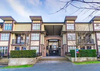 """Main Photo: 217 5588 PATTERSON Avenue in Burnaby: Central Park BS Townhouse for sale in """"DECORUS"""" (Burnaby South)  : MLS®# R2424103"""