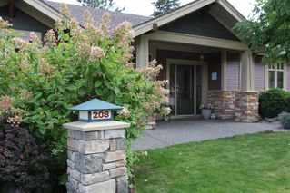 Photo 3: 208 Chicopee Road in Vernon: Predator Ridge House for sale (North Okanagan)  : MLS®# 10187149