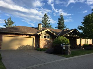 Photo 1: 208 Chicopee Road in Vernon: Predator Ridge House for sale (North Okanagan)  : MLS®# 10187149