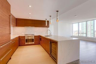 Photo 3: DOWNTOWN Condo for rent : 2 bedrooms : 888 W E St. #1706 in San Diego