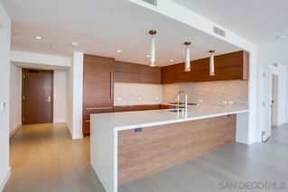 Photo 5: DOWNTOWN Condo for rent : 2 bedrooms : 888 W E St. #1706 in San Diego