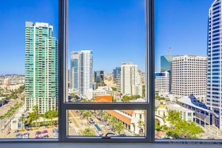 Photo 7: DOWNTOWN Condo for rent : 2 bedrooms : 888 W E St. #1706 in San Diego