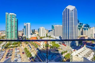 Photo 17: DOWNTOWN Condo for rent : 2 bedrooms : 888 W E St. #1706 in San Diego