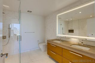 Photo 10: DOWNTOWN Condo for rent : 2 bedrooms : 888 W E St. #1706 in San Diego