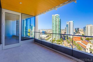 Photo 8: DOWNTOWN Condo for rent : 2 bedrooms : 888 W E St. #1706 in San Diego