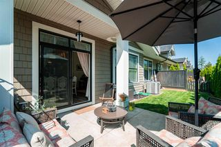 "Photo 16: 3 22057 49 Street in Langley: Murrayville Townhouse for sale in ""HERITAGE"" : MLS®# R2431931"