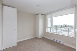 "Photo 13: 1407 602 COMO LAKE Avenue in Coquitlam: Coquitlam West Condo for sale in ""Uptown"" : MLS®# R2434740"