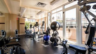 "Photo 19: 901 1280 RICHARDS Street in Vancouver: Yaletown Condo for sale in ""GRACE RESIDENCES"" (Vancouver West)  : MLS®# R2440136"