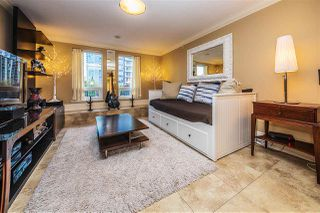 "Photo 14: 901 1280 RICHARDS Street in Vancouver: Yaletown Condo for sale in ""GRACE RESIDENCES"" (Vancouver West)  : MLS®# R2440136"