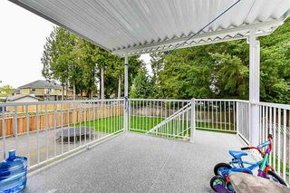 Photo 18: 7762 147A Street in Surrey: East Newton House for sale : MLS®# R2440307