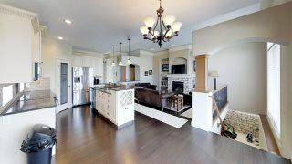 Photo 5: 59 Kingsmoor Close: St. Albert House for sale : MLS®# E4189517