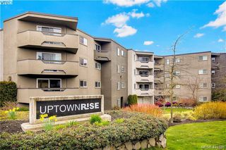 Photo 17: 102 3800 Quadra St in VICTORIA: SE Maplewood Condo for sale (Saanich East)  : MLS®# 835010