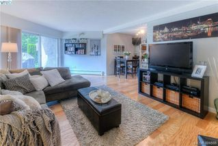 Photo 3: 102 3800 Quadra St in VICTORIA: SE Maplewood Condo for sale (Saanich East)  : MLS®# 835010