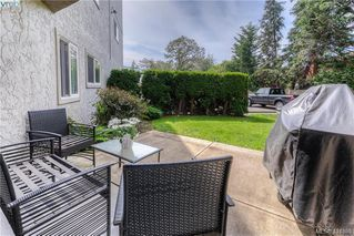 Photo 16: 102 3800 Quadra St in VICTORIA: SE Maplewood Condo for sale (Saanich East)  : MLS®# 835010