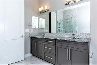 Photo 28: 20 95 SALISBURY Way: Sherwood Park House Half Duplex for sale : MLS®# E4193548