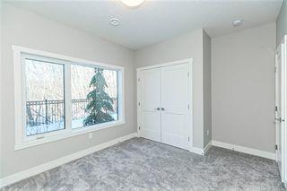 Photo 37: 20 95 SALISBURY Way: Sherwood Park House Half Duplex for sale : MLS®# E4193548