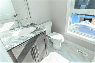 Photo 9: 20 95 SALISBURY Way: Sherwood Park House Half Duplex for sale : MLS®# E4193548