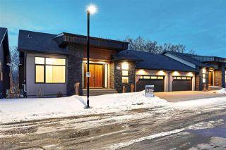 Photo 49: 20 95 SALISBURY Way: Sherwood Park House Half Duplex for sale : MLS®# E4193548