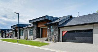 Photo 3: 20 95 SALISBURY Way: Sherwood Park House Half Duplex for sale : MLS®# E4193548