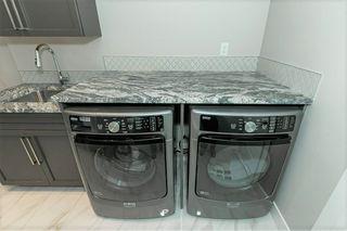 Photo 7: 20 95 SALISBURY Way: Sherwood Park House Half Duplex for sale : MLS®# E4193548