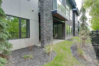 Photo 40: 20 95 SALISBURY Way: Sherwood Park House Half Duplex for sale : MLS®# E4193548