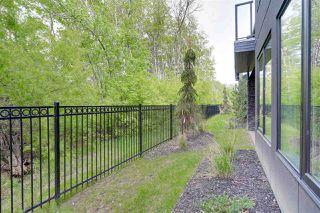 Photo 41: 20 95 SALISBURY Way: Sherwood Park House Half Duplex for sale : MLS®# E4193548