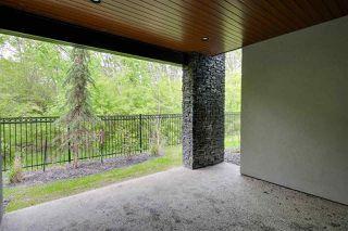 Photo 39: 20 95 SALISBURY Way: Sherwood Park House Half Duplex for sale : MLS®# E4193548
