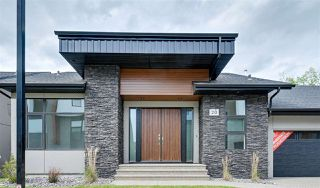 Photo 2: 20 95 SALISBURY Way: Sherwood Park House Half Duplex for sale : MLS®# E4193548