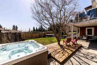 Photo 18: 1061 CHAMBERLAIN Drive in North Vancouver: Lynn Valley House for sale : MLS®# R2449836