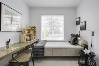 "Photo 12: 108 8168 136A Street in Surrey: Bear Creek Green Timbers Townhouse for sale in ""KINGS LANDING II by Dawson + Sawyer"" : MLS®# R2452985"