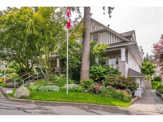 "Photo 25: 54 2533 152 Street in Surrey: Sunnyside Park Surrey Townhouse for sale in ""BISHOPS GREEN"" (South Surrey White Rock)  : MLS®# R2456526"