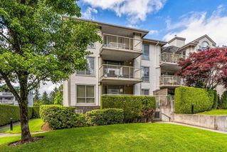 "Photo 2: 114 19122 122 Avenue in Pitt Meadows: Central Meadows Condo for sale in ""EDGEWOOD MANOR"" : MLS®# R2462915"