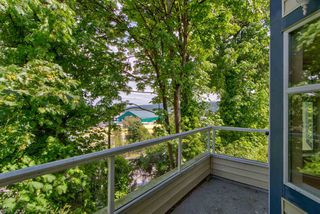 "Photo 8: 16 1560 PRINCE Street in Port Moody: College Park PM Townhouse for sale in ""SEASIDE RIDGE"" : MLS®# R2464236"