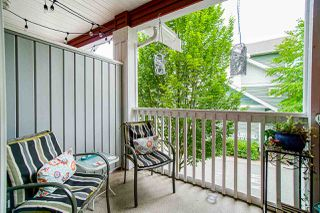 "Photo 33: 38 6785 193 Street in Surrey: Clayton Townhouse for sale in ""Madrona"" (Cloverdale)  : MLS®# R2469183"