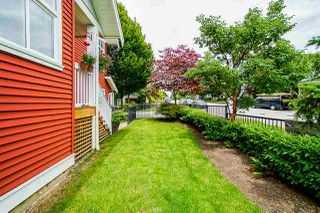 "Photo 36: 38 6785 193 Street in Surrey: Clayton Townhouse for sale in ""Madrona"" (Cloverdale)  : MLS®# R2469183"